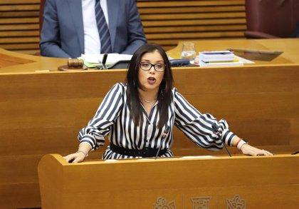 "Mari Carmen Sánchez (Cs) está ""valorando"" ser candidata a la Alcaldía de Alicante"