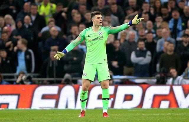 England Carabao Cup Final - Chelsea vs Manchester City