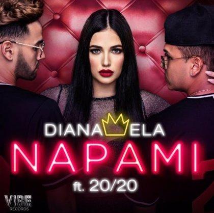 La cubana Diana Ela llega a España con su nuevo tema 'Na' pa' mi'