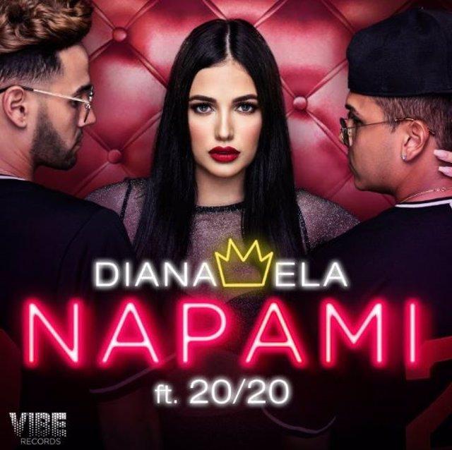 La cubana DianaEla llega a España con su nuevo tema 'Na' pa' mi'