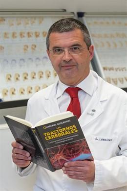 Más de 200 enfermedades afectan al cerebro, según un investigador del Cima