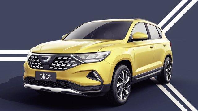Volkswagen lanza Jetta en China como marca independiente