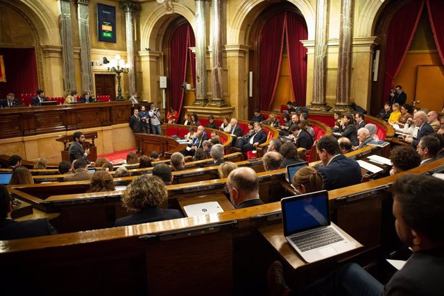 Parlament (Archivo)