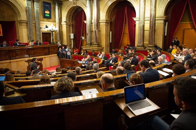 Parlament (Arxiu)