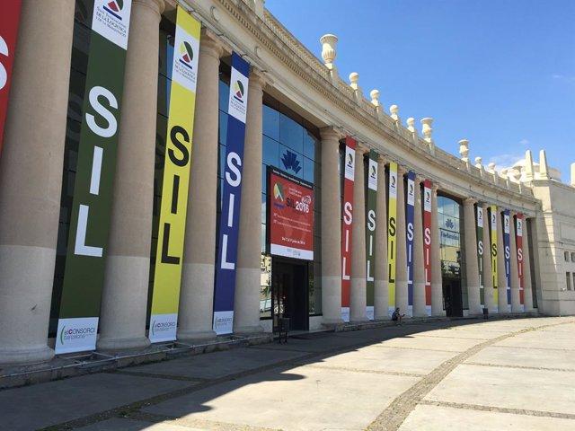 Faana del SIL 2016 (arxiu)