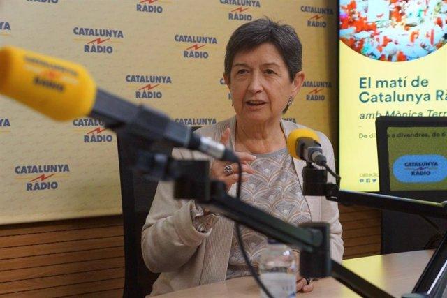 Teresa Cunillera (arxiu)