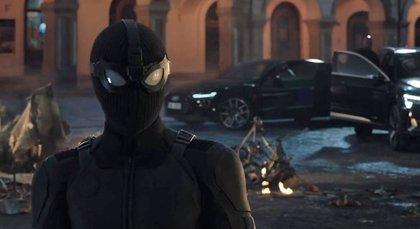 Marvel anunciará su Fase 4 tras Vengadores: Endgame y Spider-Man: Lejos de casa