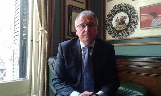 Josep Bou (arxiu)
