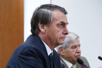 Una mayoría de los brasileños respalda la gestión de Bolsonaro