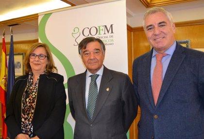 Los farmacéuticos madrileños lanzan la primera 'Guía de Buenas Prácticas Medioambientales en la farmacia'