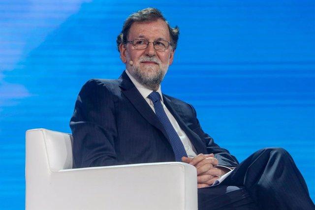 Mariano Rajoy (arxiu)