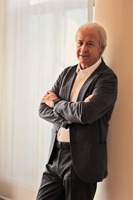 Carles Tusquets, candidat a presidir la Cambra de Comer de Barcelona (arxiu)