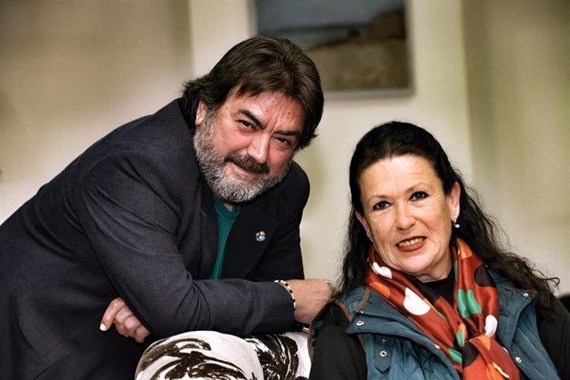 Pepa Montes y Ricardo Miño vuelven a los 'Jueves Flamencos' para presentar 'Sevi