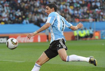 Di María mete al PSG en las semifinales de la Copa de Francia