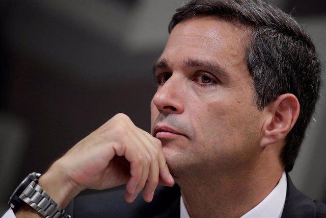 El Senado de Brasil confirma a Campos Neto como presidente del Banco Central