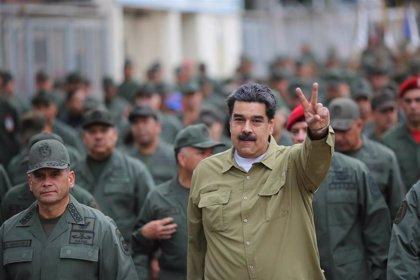 """Maduro bromea con presentarse a las elecciones en España para """"dar una revolcada"""" a la """"élite corrupta"""""""
