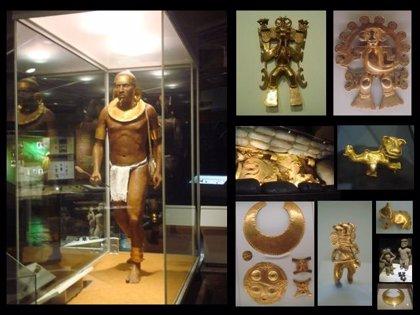 El Museo del Oro Precolombino en Costa Rica reabre sus puertas al público