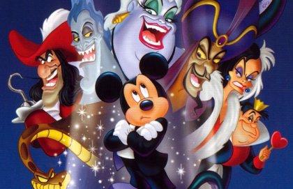 En marcha la serie de los villanos de Disney