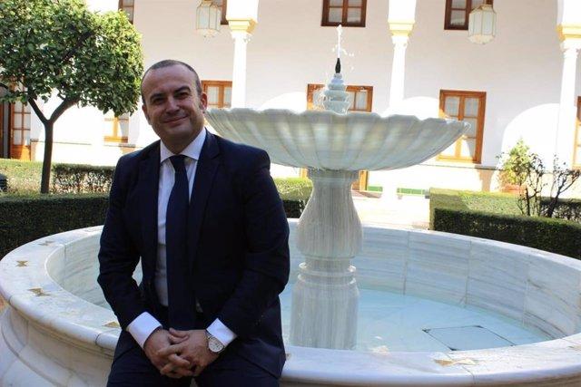Huelva.- Díaz (Cs) saluda que el Gobierno andaluz cumpla con su compromiso de am
