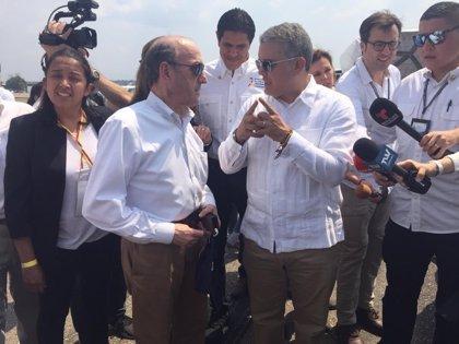 """EEUU anuncia que """"esta semana"""" habrá más sanciones contra Venezuela"""