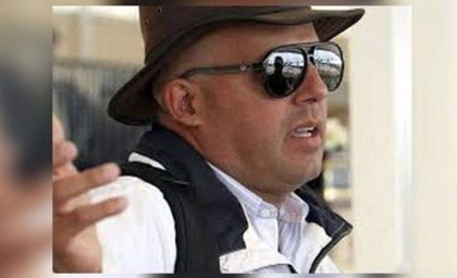 El extesorero venezolano Alejandro Andrade ingresa en una cárcel de Estados Unidos