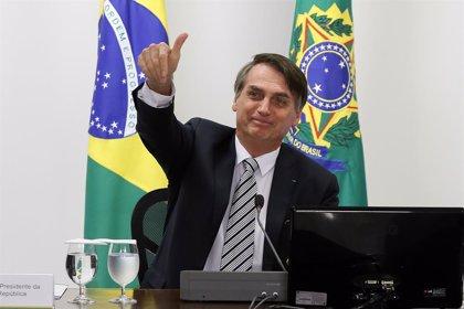Bolsonaro homenajea al dictador paraguayo Alfredo Stroessner
