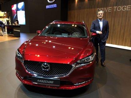 """Mazda reclama """"coordinación"""" a las administraciones para devolver la confianza al consumidor"""