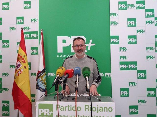 PR+ abre la elección de candidato al Congreso de los Diputados a independientes