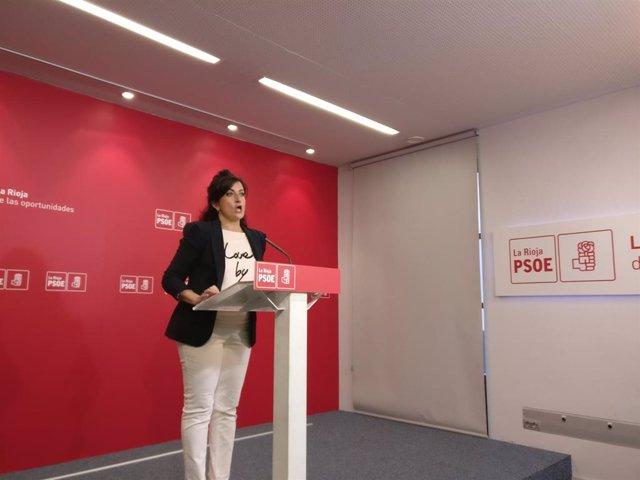 """El PSOE critica la """"falta de diálogo y debate"""" de la Proposición de Ley de PP y"""