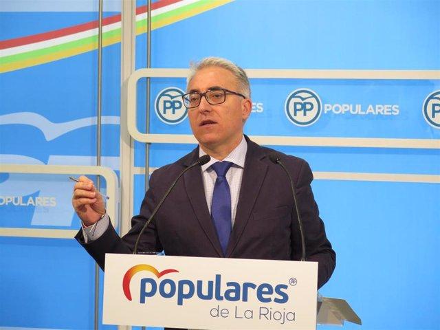 """Garrido advierte de que no se puede """"humanizar a los animales"""" y pide consenso p"""