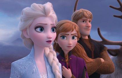 ¿Revelada la misión de Elsa y Anna en Frozen 2?