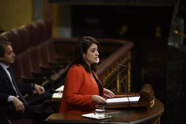 Segunda jornada del debate de enmiendas a la totalidad del proyecto de Ley de Pr