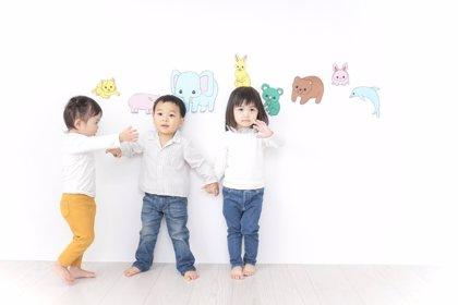 Ideas para que los niños se comporten igual de bien en el cole y en casa