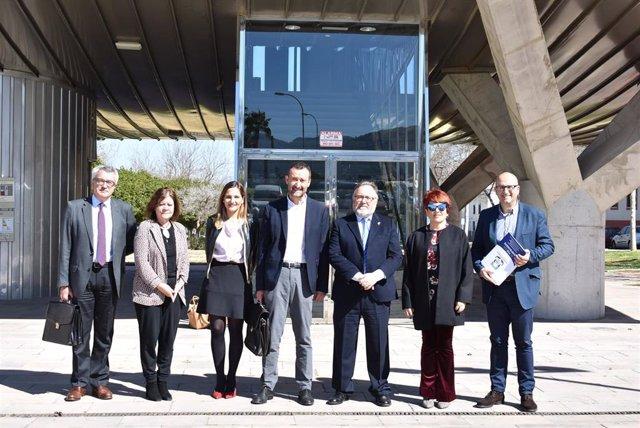 La Red de Transparencia y Participación Ciudadana de la FEMP hace balance en Alh