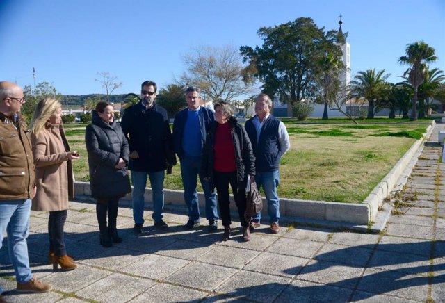 CádizAlDía.- Diputación recoge las solicitudes vecinales para mejorar los servic