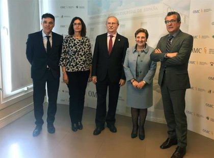 Cantabria expone en Madrid su modelo para eliminar hepatitis C e inicia un plan para casos no diagnosticados