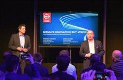 Nissan Barcelona explica la seva innovació basada a cooperar amb tot el talent tecnològic (NISSAN)