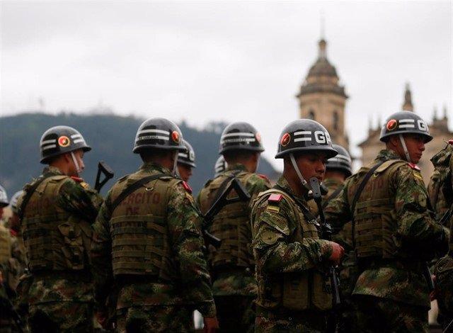 HRW insta al Ejecutivo de Iván Duque que no promueva a militares relacionados co