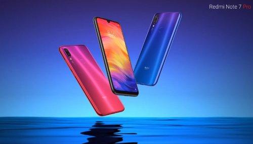 Xiaomi presenta el modelo Pro de su gama media Redmi Note 7, dotado con Snapdrag