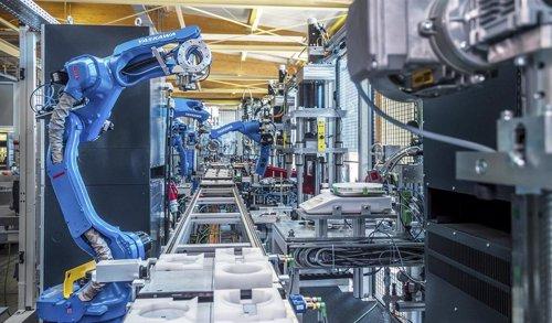 Yaskawa amplía su presencia en España y doblará su producción hasta los 500 robo