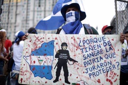 ¿Quién es quién en la mesa de diálogo que espera reestablecer el orden en Nicaragua?