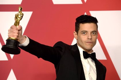 ¿Será Rami Malek el villano de Bond 25?