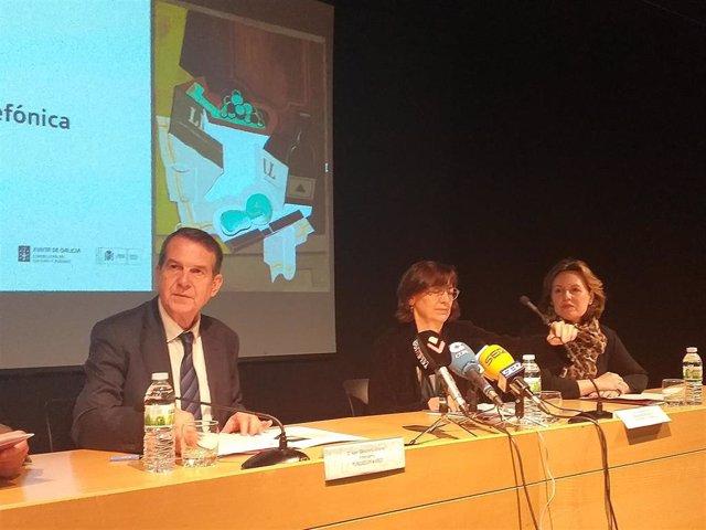 El MARCO de Vigo acogerá de mayo a septiembre una muestra con obras de Picasso,