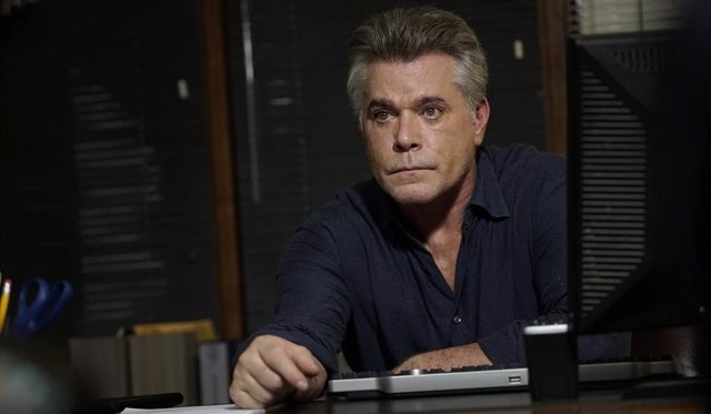 Ray Liotta en la serie Shades of Blue