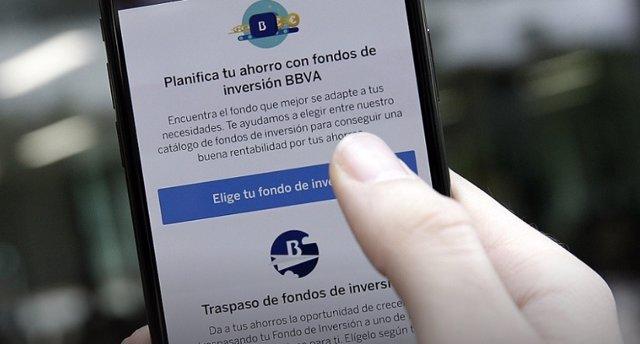 App De BBVA