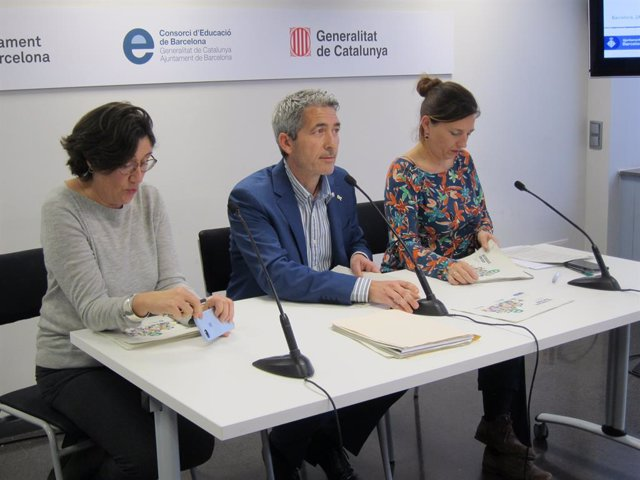 Barcelona implantar l'opció de cursar Batxillerat en tres anys en tres institut