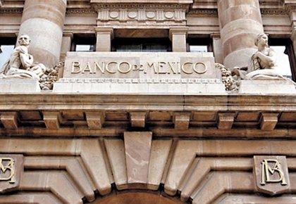 El Banco Central de México recorta la previsión de crecimiento para el país en 2019
