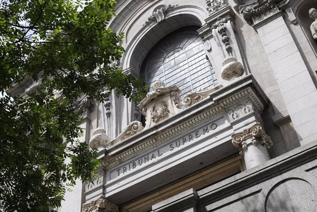 Tribunal Suprem (recurs)