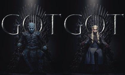 20 carteles del final de Juego de Tronos: ¿Quién se sentará en el Trono de Hierro?