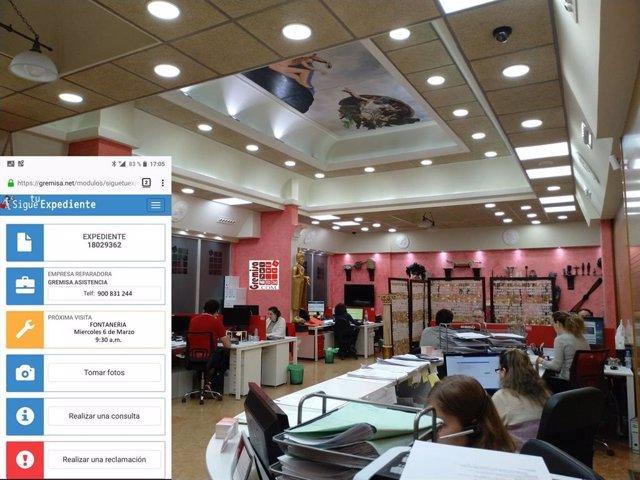 COMUNICADO: Gremisa Asistencia: nuevo teléfono de atención 100% gratuito y segui